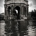 Palace of Fine Arts by eddieguy