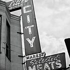 Little City Selected Meats by eddieguy