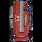 Honda Engine B16 B18 TYPE R CIVIC INTEGRA S2000 by HKS588