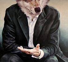 the politician by karien deroo