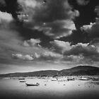 Clouded by Leon - D'Zine