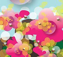 Joyful Spring - Air by fruhling
