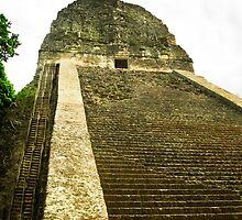 Stairs of the Incas by heatherfriedman