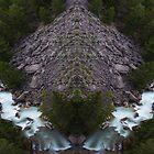 Twin Streams by Rob Atkinson