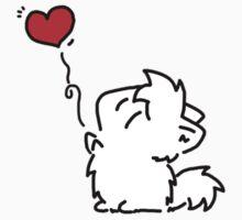 Kitties Love! by Mroo