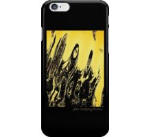 Wizard's Spell iPhone Case/Skin