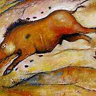 WILD PIG 2 by Redlady