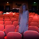 Ghost of the theatre by ahni mazybolton