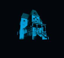 Psycho House - 9 colours Sticker