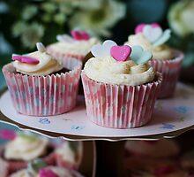 Cup cakes by Eddie Nock