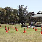 Ultimate Blokes Challenge - City of Playford Pt.10 by Stuart Daddow Photography