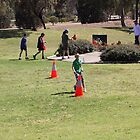 Ultimate Blokes Challenge - City of Playford Pt.11 by Stuart Daddow Photography