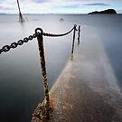 North Berwick Pier 2 by Steve Jensen