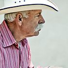 This Ol' Cowboy by photosbytony