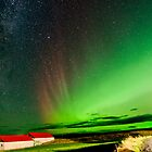 Northern Lights by Jon Fassett