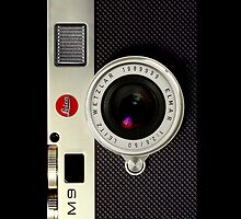 Leica M9 camera apple iphone 5, iphone 4 4s, iPhone 3Gs, iPod Touch 4g case by pointsalestore Corps