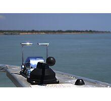 Ferry trip to Mandurah Photographic Print