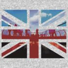 London Lives by FlyNebula