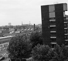 London - Camberwell 1990 by dutchbaker
