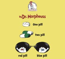 One Pill, Two Pill by David Benton