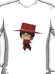 Chibi Alucard T-Shirt