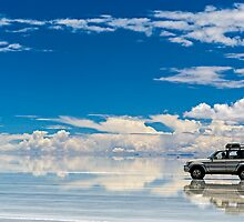 Salt Lakes4. by bulljup