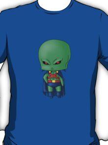 Chibi Martian Manhunter T-Shirt