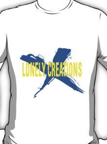 LC BLUE X YELLOW T-Shirt