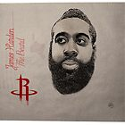 James Harden Delivered pt.2 by Philip Thompson