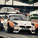 BMW Z4 GT3 by jnmayer