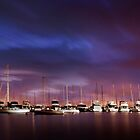 Matilda Bay by Sue-ann Tilby Photography