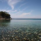 Elba: Jewel of Italy by Christine Oakley