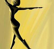 The Dancer by TechArts