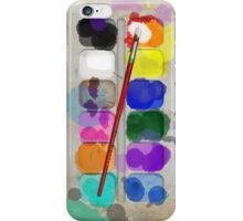 Artists Painting Set (Used) – iPhone 5 Case iPhone Case/Skin