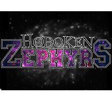 Hoboken Zephyrs Photographic Print