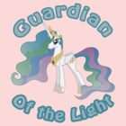 Celestia: Guardian of the Light by Geek-Spirations