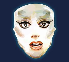 Lady Gaga Mother G.O.A.T  Digital Drawing by AlliVanes