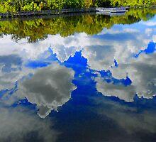 Cloud Gazing by George  Link