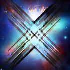 Sci-Fi Shards by AlliVanes