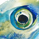 Eyeyiiyiiii by Sally Griffin