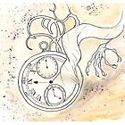 Branches of time by FAITH IS NOT PROOF