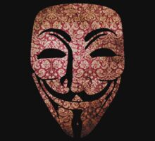 Anonymous (vintage)  by Thomas Jarry
