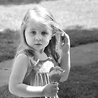 Little girl by pdsfotoart