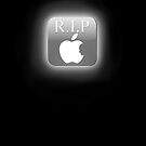 APP R.I.P #iSad Steven/Steve Paul Jobs (#ThankYouSteve) - A Tribute to a Genious by Guilherme Bermo