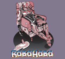 RoboHobo by eZonkey