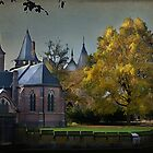 A day in October .... by Johanna26