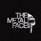 The Metal Face by DaviesBabies