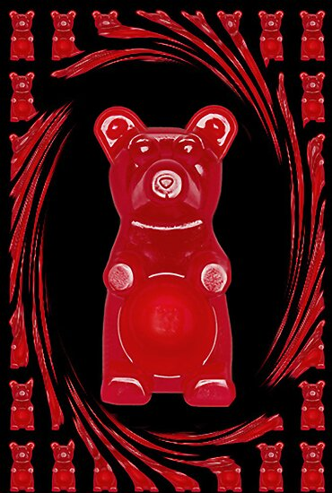 ❤‿❤ GUMMY BEAR PICTURE/CARD✾◕‿◕✾ by ╰⊰✿ℒᵒᶹᵉ Bonita✿⊱╮ Lalonde✿⊱╮