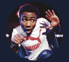Childish Gambino by blakethewizz