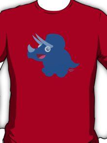 Triceratops Kids T-Shirt